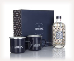 Fisher's Gin Gift Pack