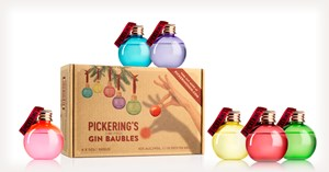 Pickering's Baubles