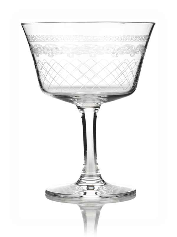 Retro Fizz 1910 20cl Glass