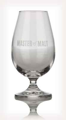 Crystal Tasting Glass