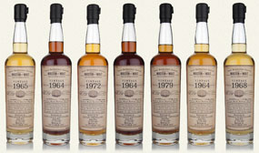 The Lost Bottlings
