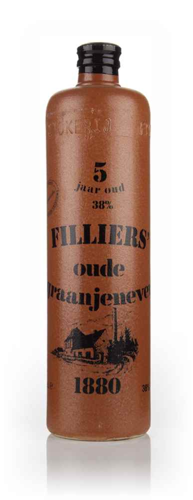 Filliers' 38° (5 Year Old) Oude Graanjenever