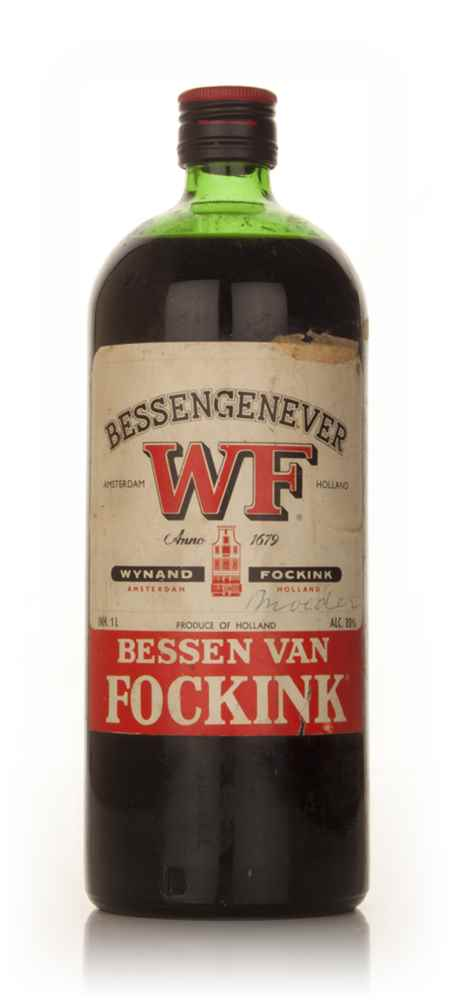 Fockink Bessengenever - 1960s