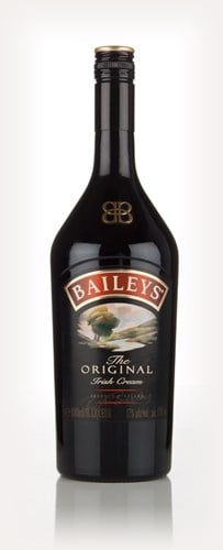 Baileys Irish Cream 1l