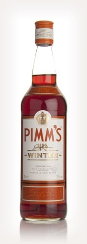 Pimm's No 3 Winter