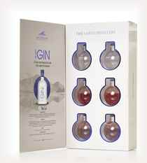 Lakes Gin Bauble Gift Set