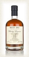 Master of Malt 10 Year Old Speyside Whisky Liqueur