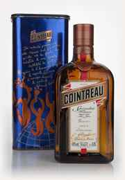 Cointreau (In Tin) - 1990s