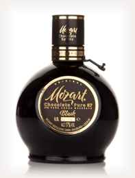 Mozart Black Chocolate Pure 87