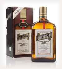 Cointreau 1l (with box) - 1980s