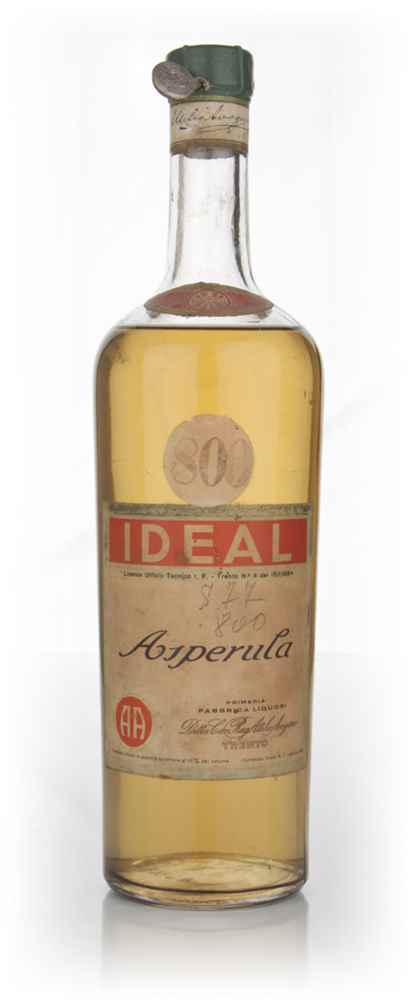 Avogaro Aiperula Ideal - 1951