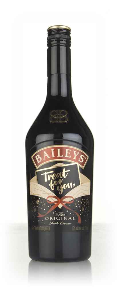 Baileys Irish Cream - Christmas Edition