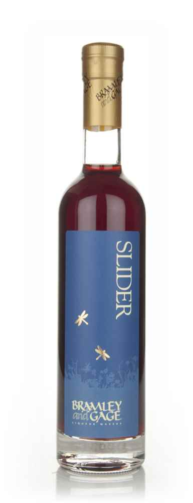 Bramley & Gage Slider (Sloe And Cider) Liqueur