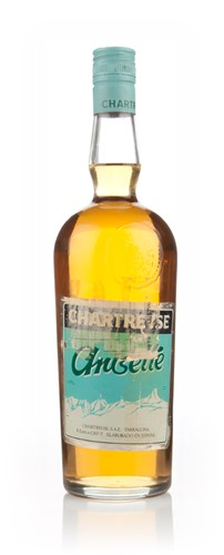 Chartreuse Anisette - 1976