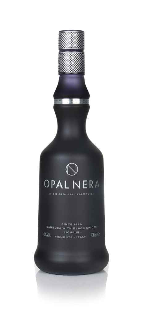 Opal Nera Original Black (40%)