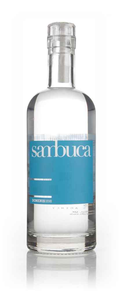 Domenis Sambuca