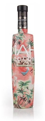 Mahiki Coconut Red