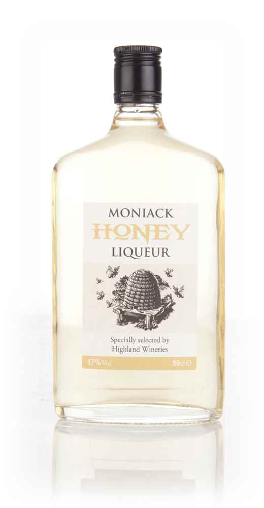 Moniack Honey Liqueur