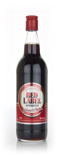Red Label Aperitif