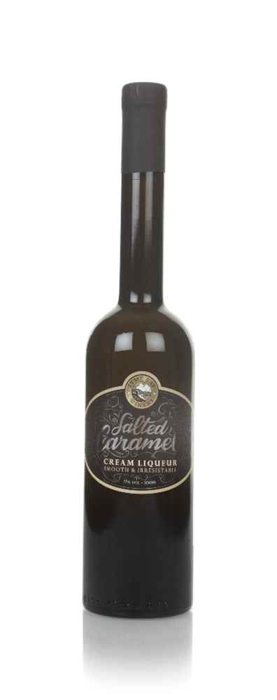 Salted Caramel Cream Liqueur (Lyme Bay Winery)