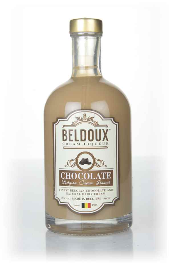 Beldoux Chocolate Cream Liqueur