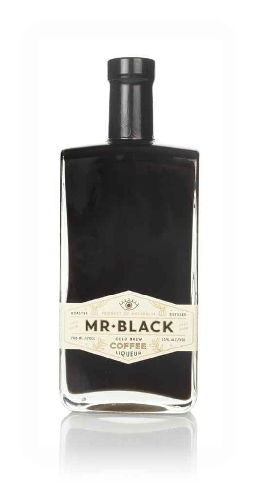 Mr. Black Cold Brew Coffee Liqueur