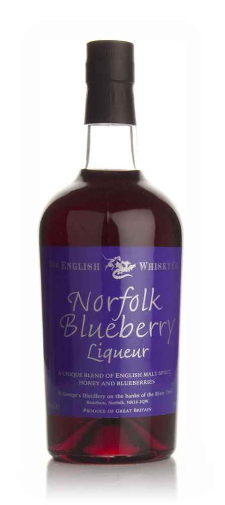 Norfolk Blueberry Liqueur