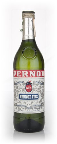 Pernod Anise - 1970s