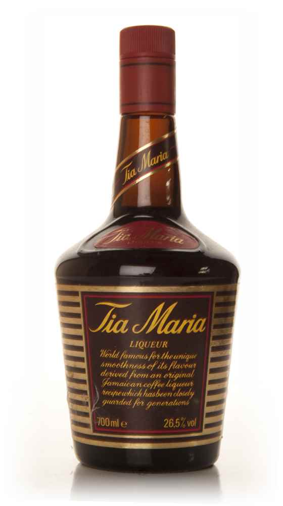 Tia Maria (Old Bottling)