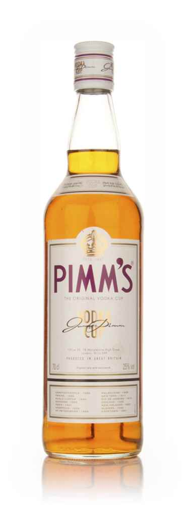 Pimm's No 6 Vodka Cup