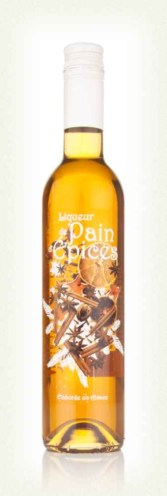 G. Miclo Liqueur de Pain d'Epices (Gingerbread)