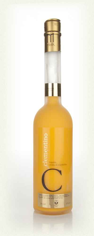 Major Clementino (Clemantine) Liqueur