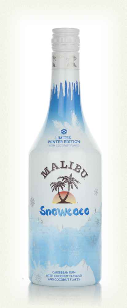 Malibu Snowcoco 2012 Limited Winter Edition