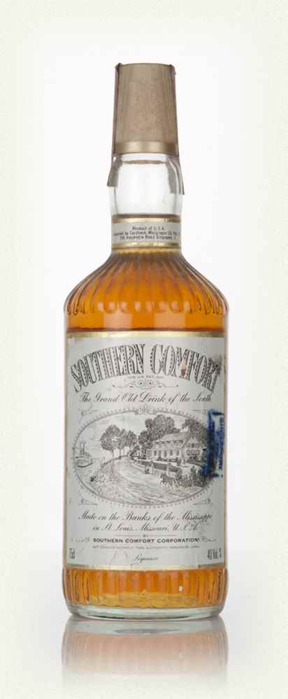 Southern Comfort - 1970s
