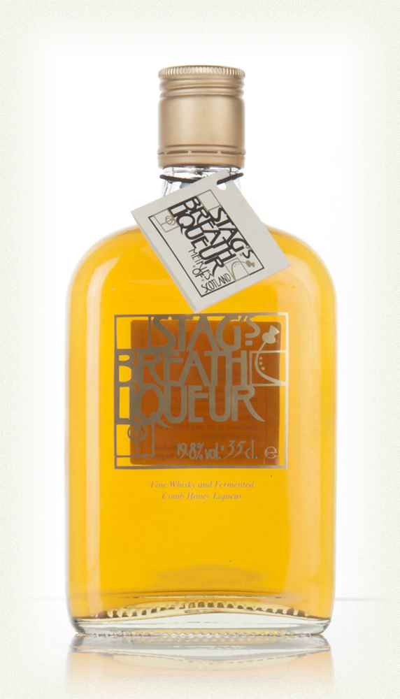 Stag's Breath 35cl