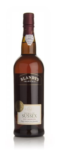 Blandy's Duke of Sussex Dry Madeira