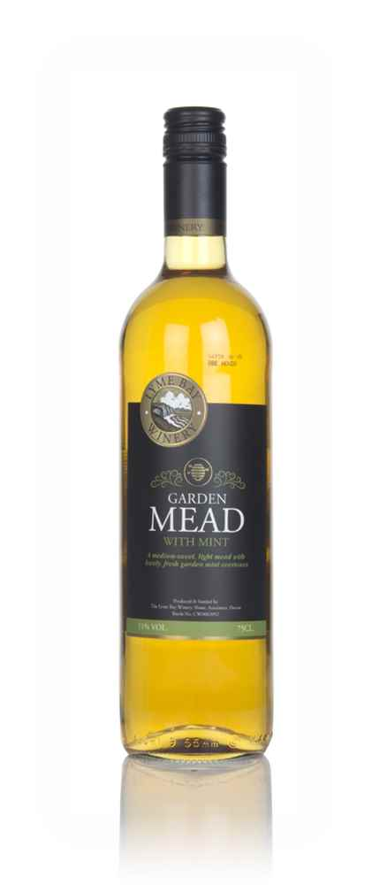 Garden Mead (Lyme Bay Winery)