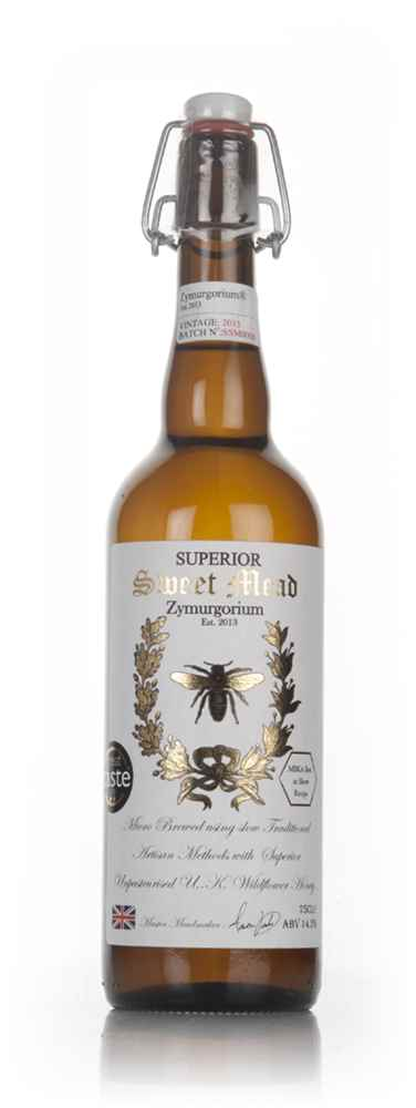 Zymurgorium Superior Sweet Mead