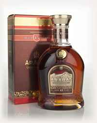 Ararat Vaspurakan 15 Year Old