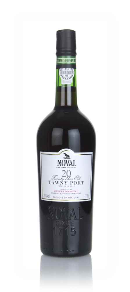 Noval 20 Year Old Tawny Port