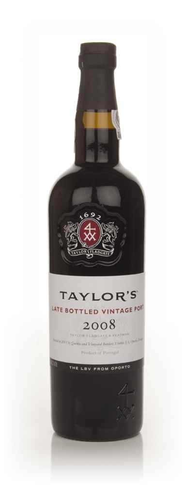 Taylor's Late Bottled Vintage Port 2008