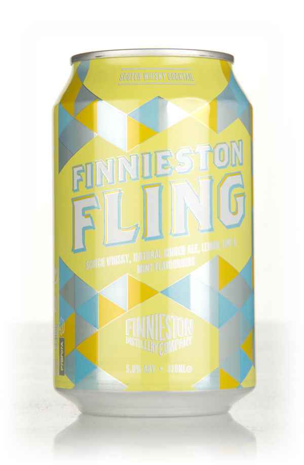 Finnieston Fling Cocktail