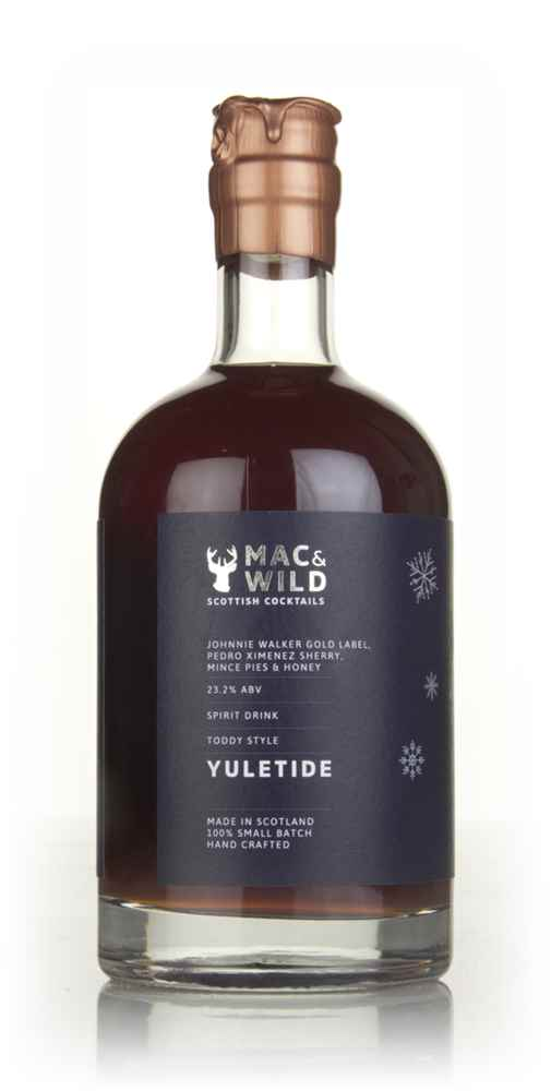 Mac & Wild Yuletide