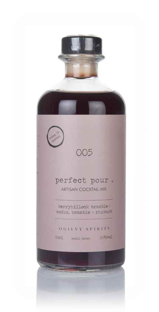 Ogilvy Perfect Pour 005 - Berryhillock Bramble