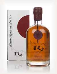 Rhum St Barth Chic 3cl Sample