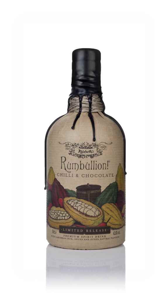 Rumbullion! Chilli & Chocolate
