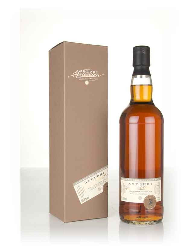 Monymusk 14 Year Old 2003 (cask JM2) (Adelphi)