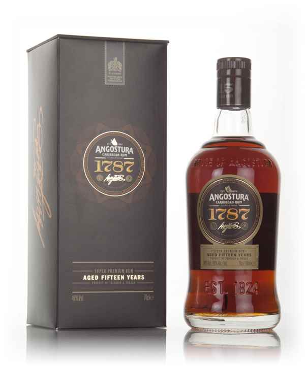 "Angostura 15 Year Old ""1787"""