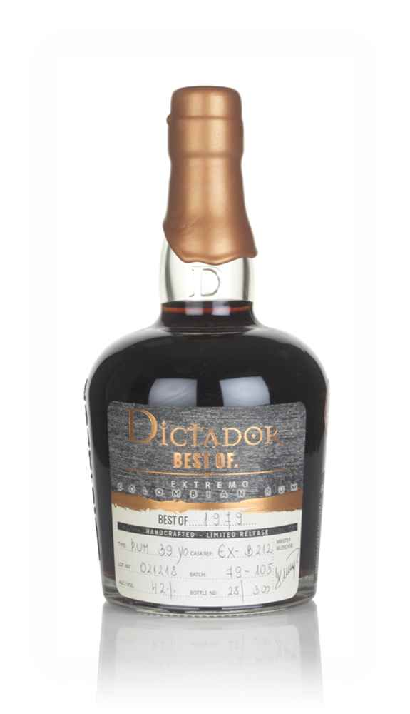Dictador Best of 1979 - Extremo