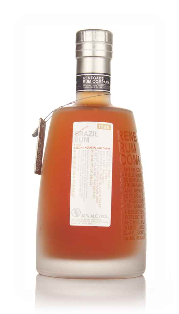 Renegade Brazil Epris 10 Year Old 1999 - Château Lafite Cask Finish